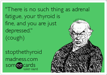 ENDOCRINOLOGIST SOMEECARD