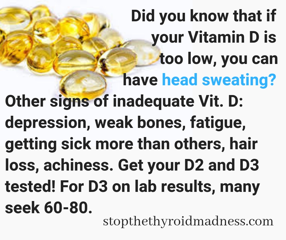 Ten things you need to know about Vitamin D - Stop The