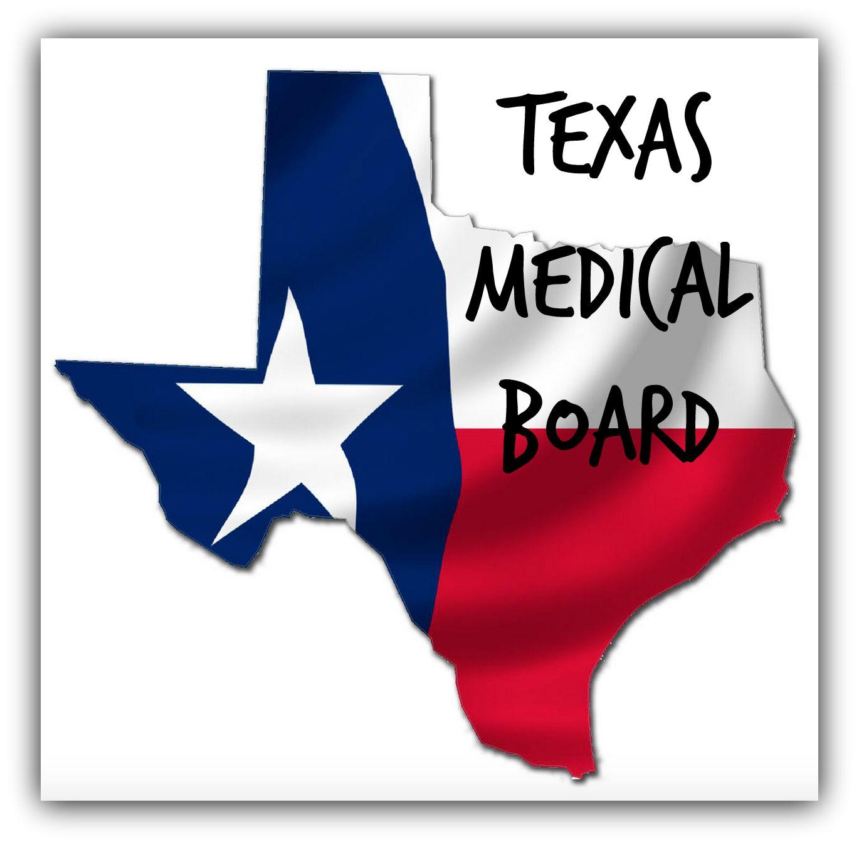 STTM Texas Medical Board