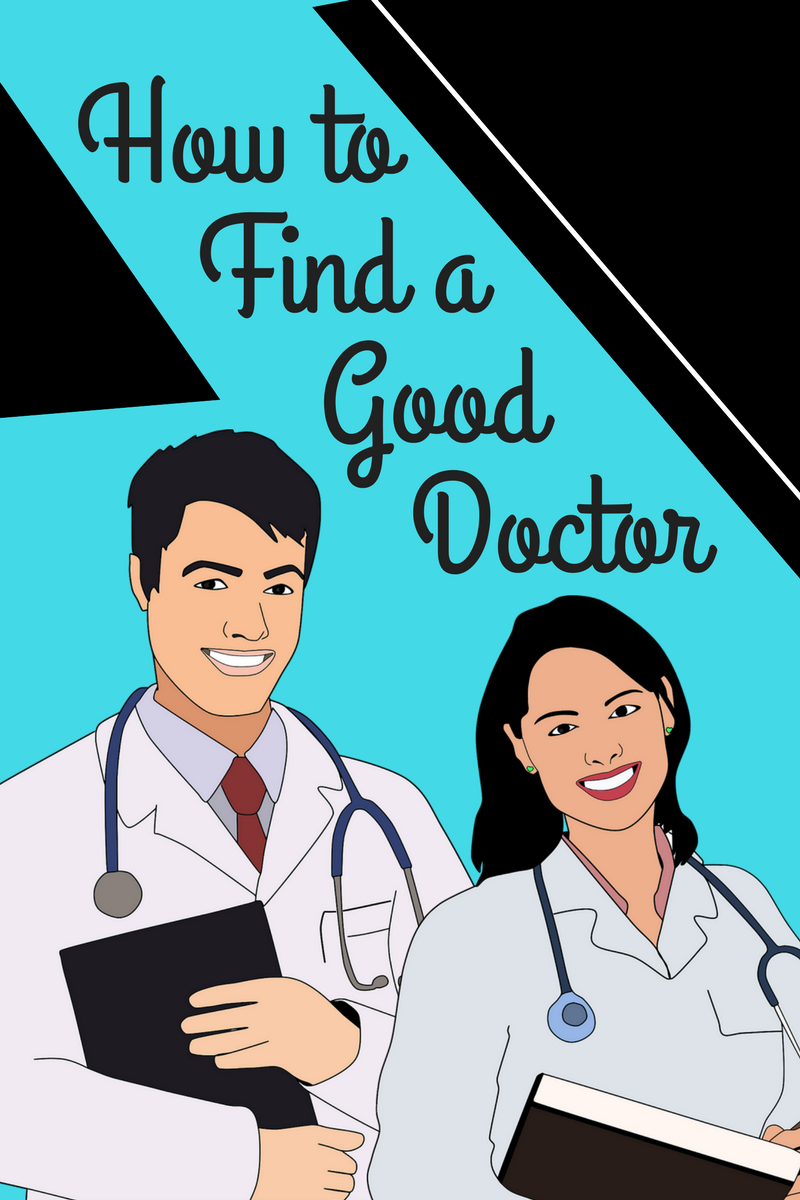 HOW TO FIND A GOOD DOCTOR - Stop The Thyroid Madness