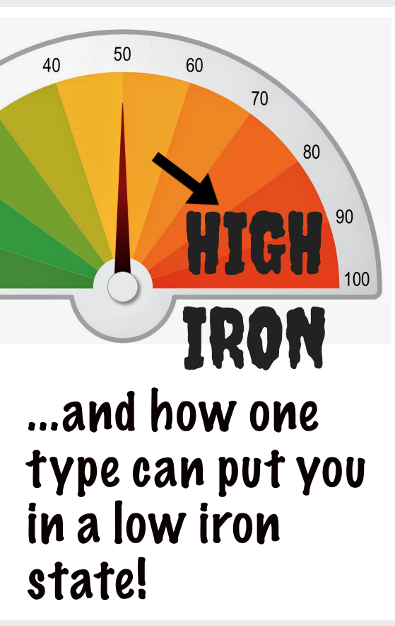 STTM page High Iron graphic