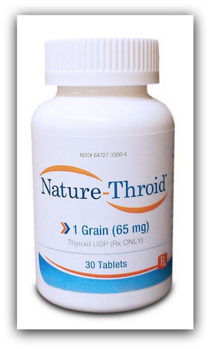 Are you switching to Nature-throid? Here's 10 good things ...