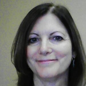 Paula Luber